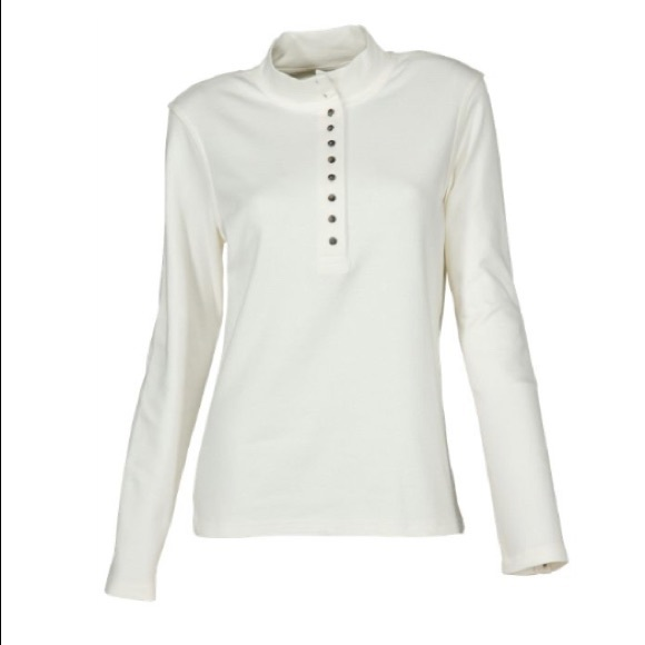 Natural Reflections | 1X Long Sleeve Shirt